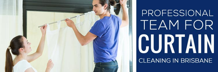 Curtain Cleaners Toombul