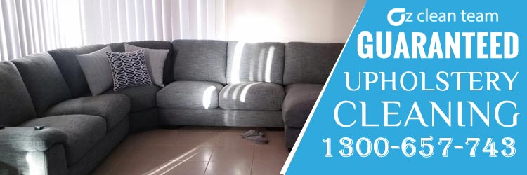 Upholstery Cleaning West End