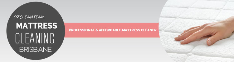 Mattress Sanitisation Bardon