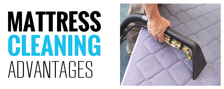Mattress Steam Cleaning George Street