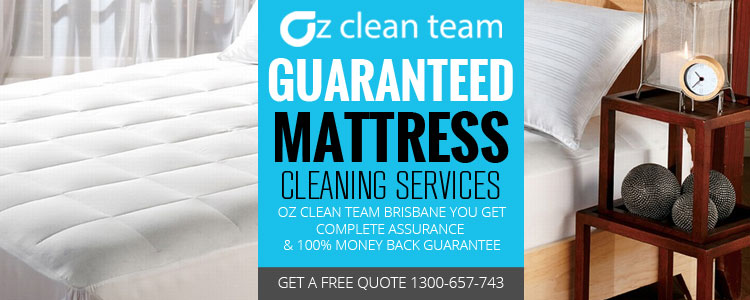 Mattress Cleaners The Bluff