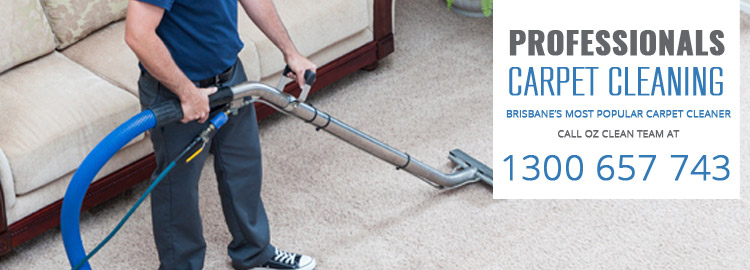 Professionals Carpet Cleaning Redland Bay