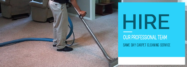 Carpet Cleaning Kirribilli