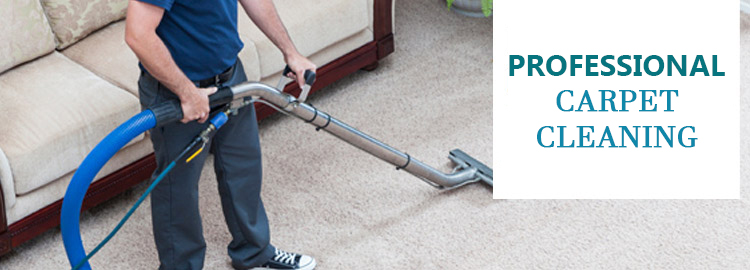 Professional Carpet Cleaning Crystal Creek