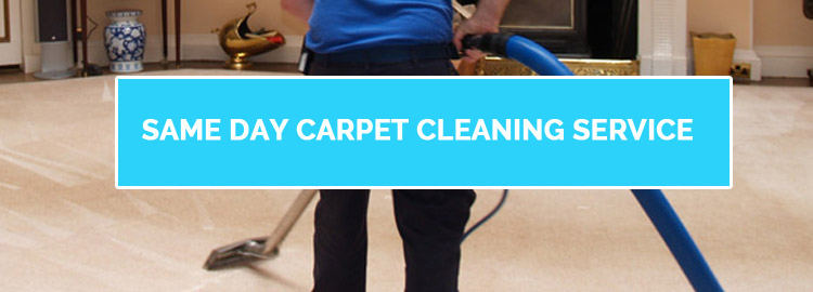 Same Day Carpet Cleaning Service Fairfield