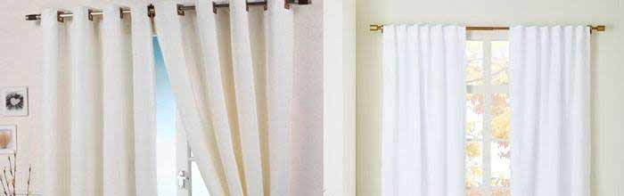 Best Curtain Cleaning Launching Place
