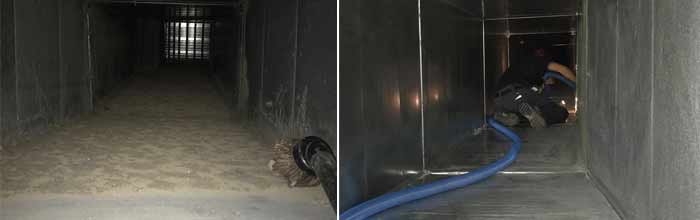 Best Duct Cleaning Services In Exford