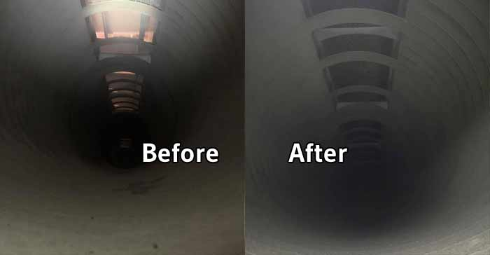 Awesome Duct Cleaning Services
