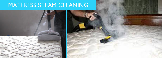 Mattress Steam Cleaning Service