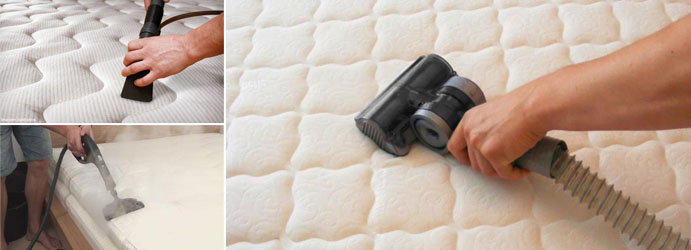 Residential Mattress Cleaning Service