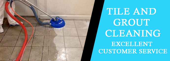 Tile and Grout Cleaning Oakleigh East