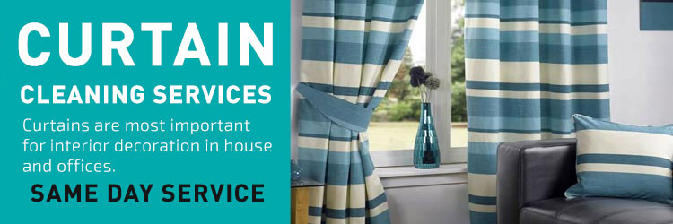 Curtain Cleaning Beachmere