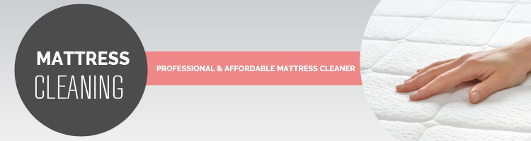 Mattress Cleaning Undullah