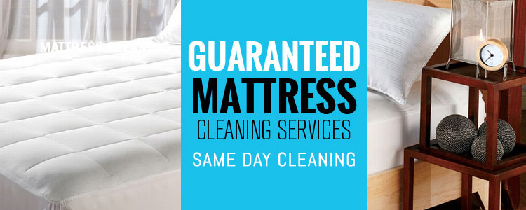 Residential Mattress Cleaning Rifle Range