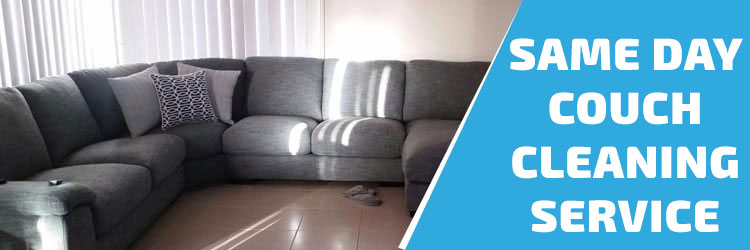 Same Day Couch Cleaning Services