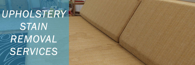 Upholstery Stain Removal Services Blackbutt