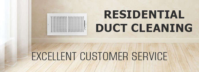 Residential Duct Cleaning Whittington