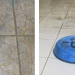 Methods For Tile And Grout Cleaning