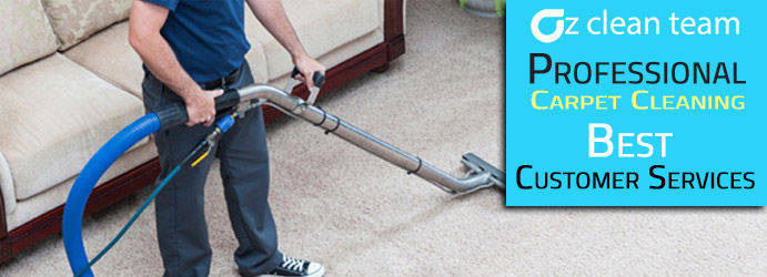 Carpet Dry Cleaning Port of Brisbane