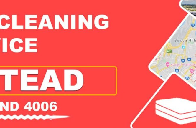 MATTRESS CLEANING NEWSTEAD