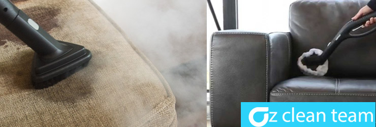 Upholstery Steam Cleaning The Gap