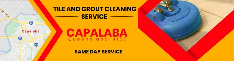 tile grout cleaning capalaba