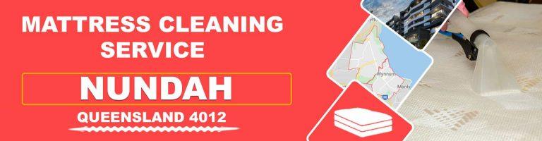 MATTRESS CLEANING NUNDAH