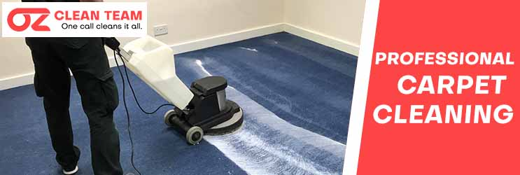 Professional Carpet Cleaning Halloran