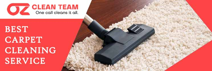 Best Carpet Cleaning Stirling