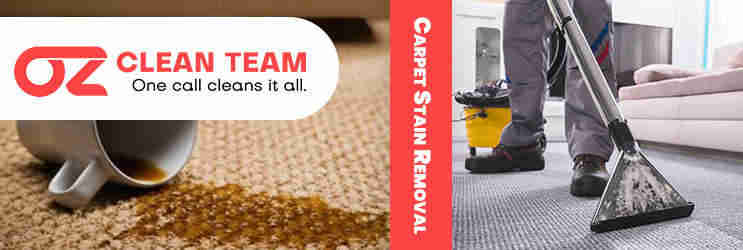 Carpet Stain Removal West End