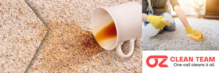Carpet Stain Removal Perth