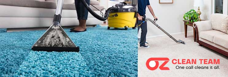 Expert Carpet Cleaning Toowoomba West