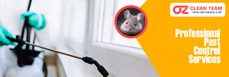 Professional Pest Control Melbourne