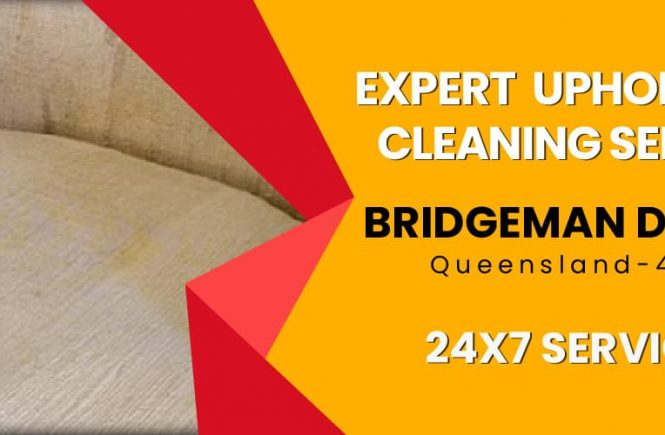 Upholstery Cleaning Services Bridgeman Downs