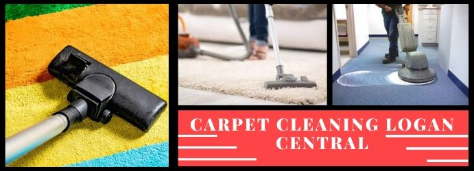 Carpet cleaners in Logan Central