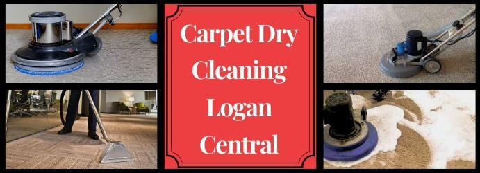 Carpet Dry Cleaning logan