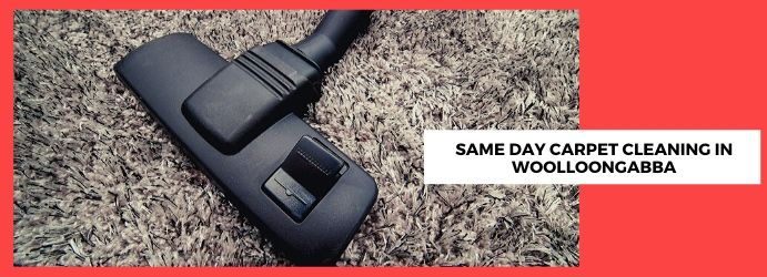 Same Day Carpet Cleaning in Woolloongabba