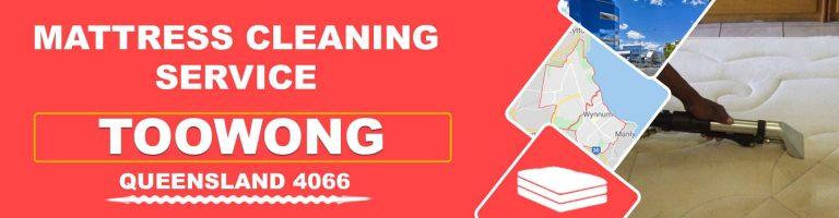 MATTRESS CLEANING TOOWONG