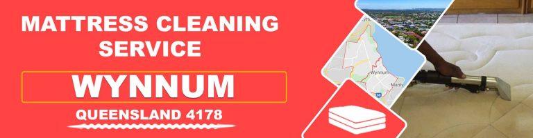 MATTRESS CLEANING WYNNUM