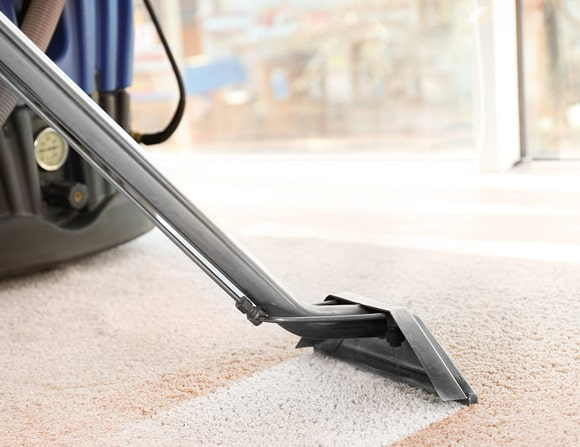 Carpet Stain Protection