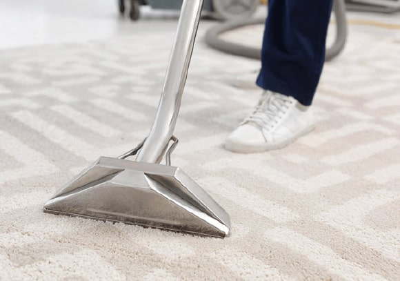 Carpet Cleaning Buderim