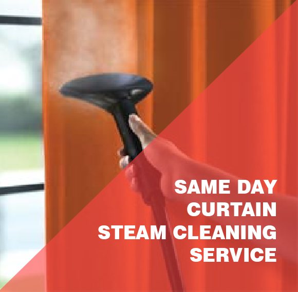 Same Day Curtain Steam Cleaning Toowoomba