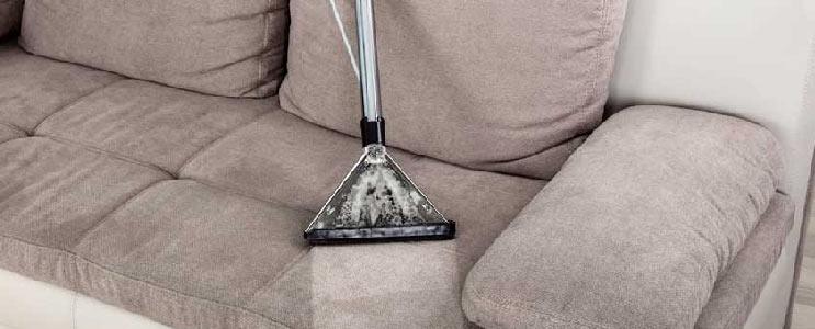 Upholstery Cleaning Caboolture