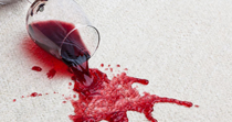 Slime Wine and Drinks Stain