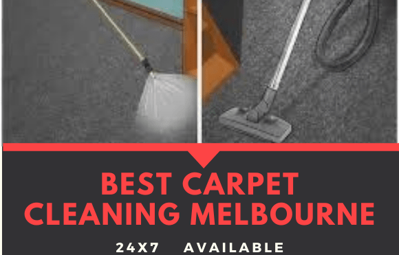 Experts Carpet cleaners Melbourne
