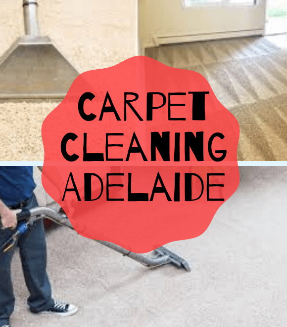 Expert Carpet Cleaning Service Adelaide