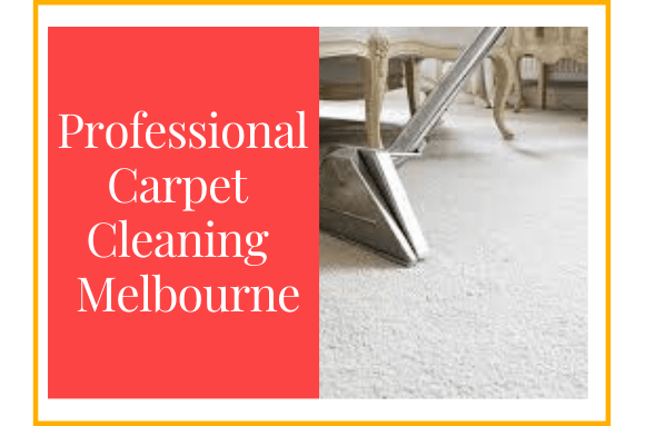 Carpet Cleaning Service Reservoir