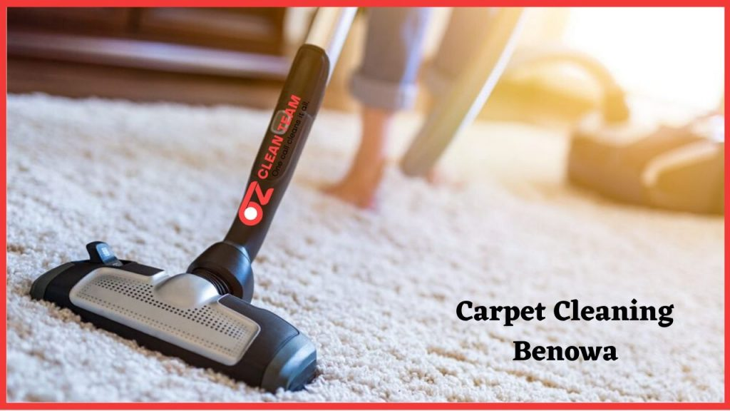 Carpet Cleaning Benowa