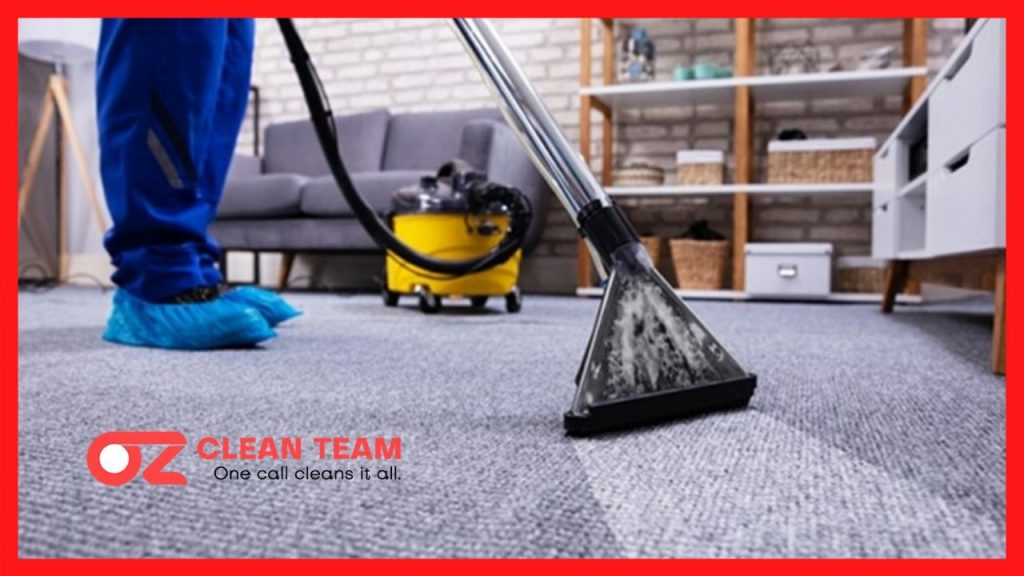 Carpet Cleaning services in Mooloolaba