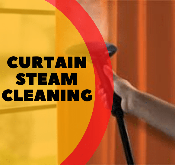 Curtain Steam Cleaning Hobart